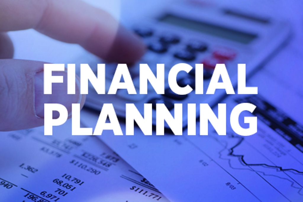 Financial Planning with Brett Stene, 19 November