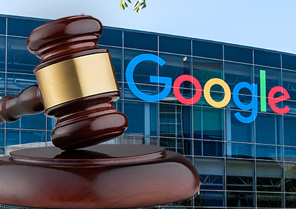 Article image for Man vs Google: Businessman wins court case against tech giant over defamatory reviews