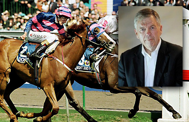 Article image for 'Graeme saved my life': champion jockey phones 3AW while listening to interview