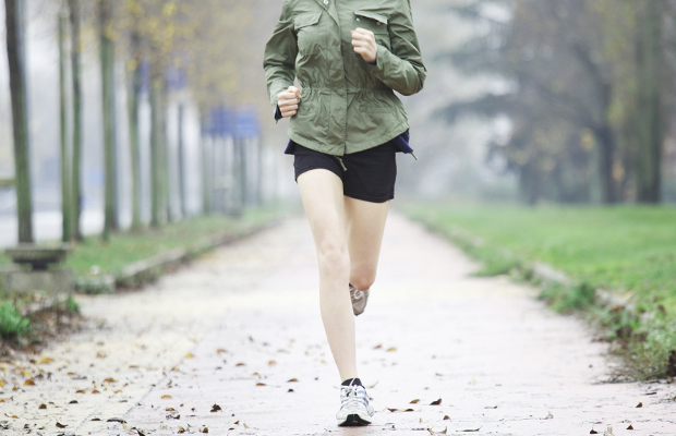 Article image for Why it's the most important time of year to get active