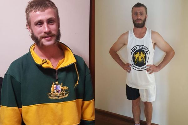 Article image for Search for man missing near Dargo comes to sad end