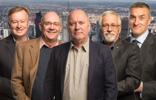 Article image for They're back! Your 3AW regulars return on Monday!