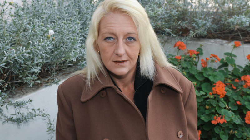 Article image for Sly of the Underworld: Why Nicola Gobbo really became an informer