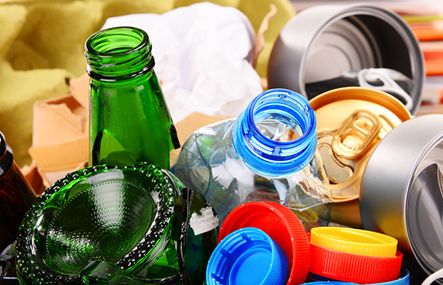 Article image for Six-stack solution: Government's latest advice for recycling crisis