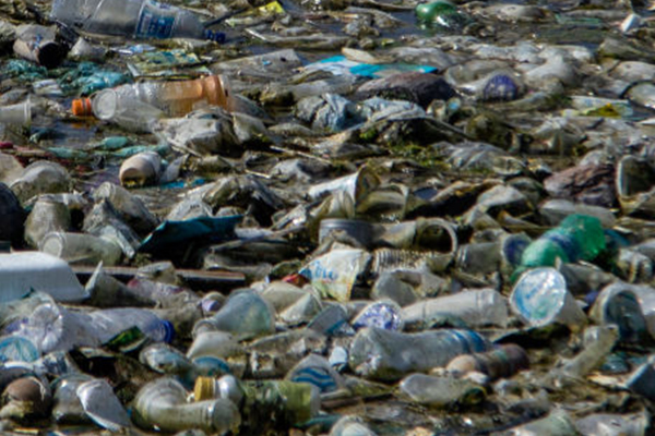 Article image for Indonesia rejects tonnes of recycling from Melbourne