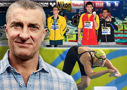 Article image for 'The drug Olympics': Tom Elliott's idea to address drug cheating in sport