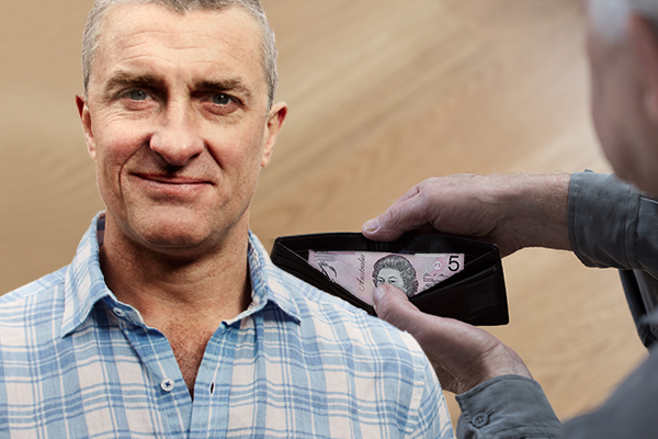 Article image for 'I reckon it should be 70': Tom Elliott supports push to lift the pension age