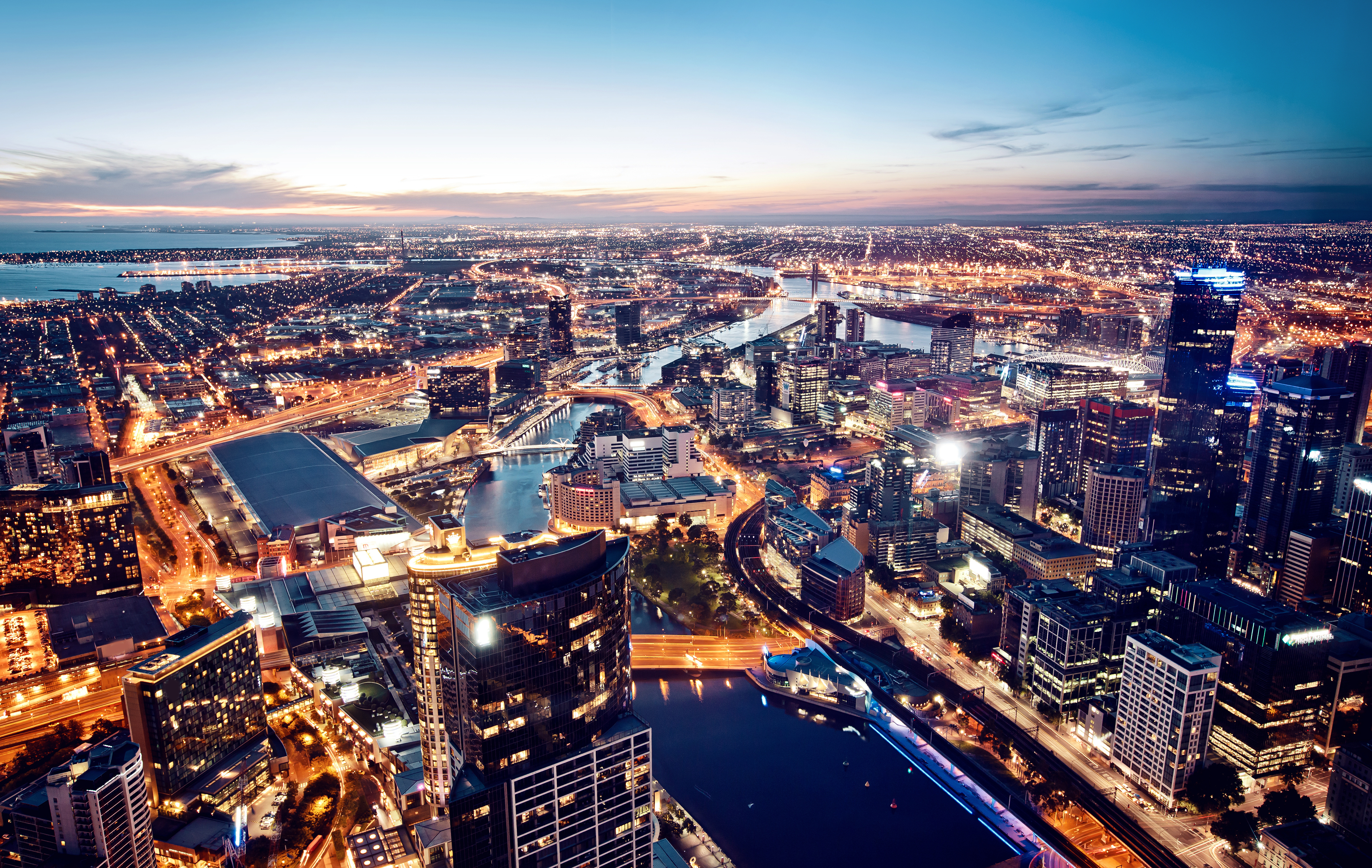 Article image for Growing pains: Unchecked growth of Melbourne could cause big problems