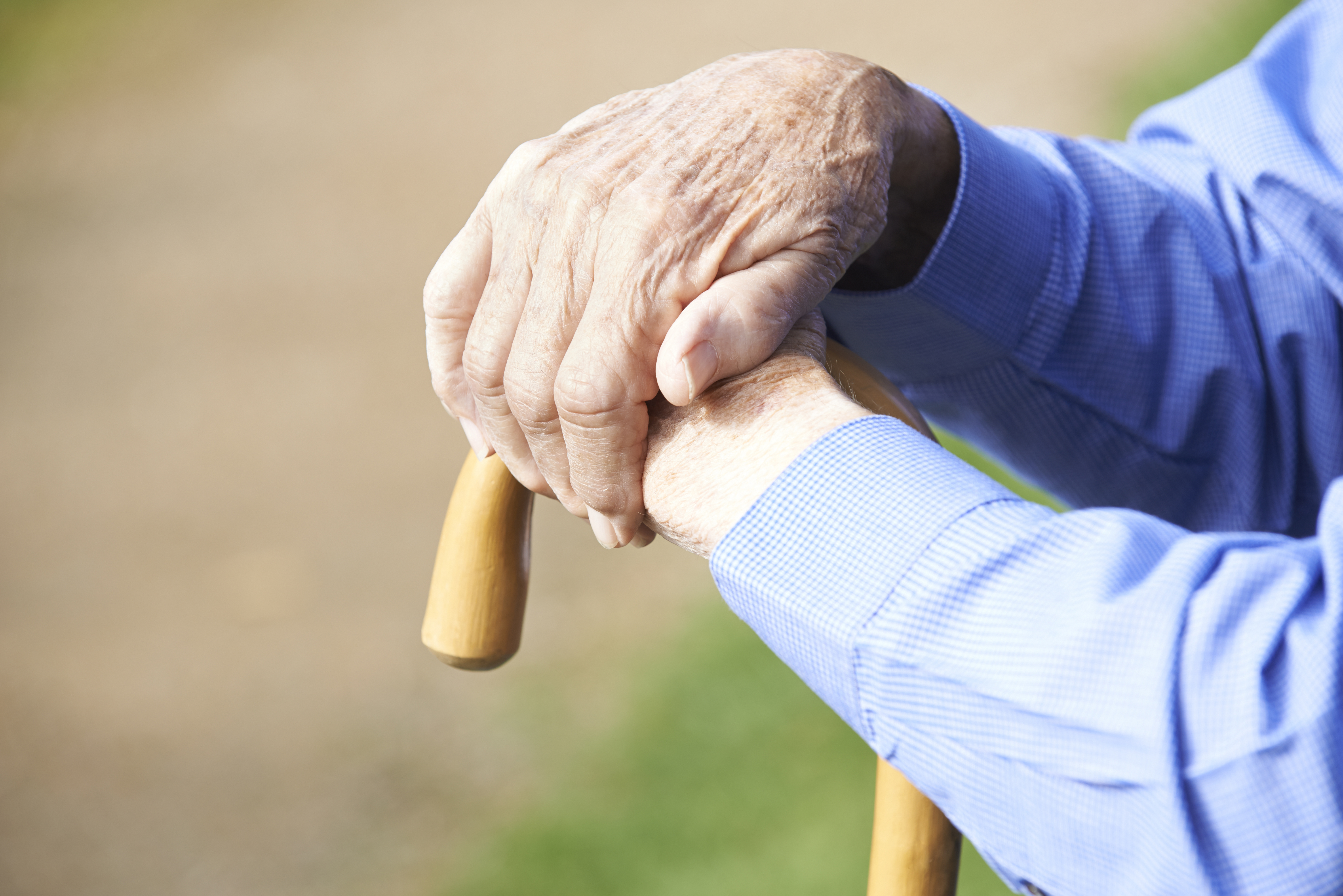 Article image for Health professionals call for 'frailty' to be considered a medical condition