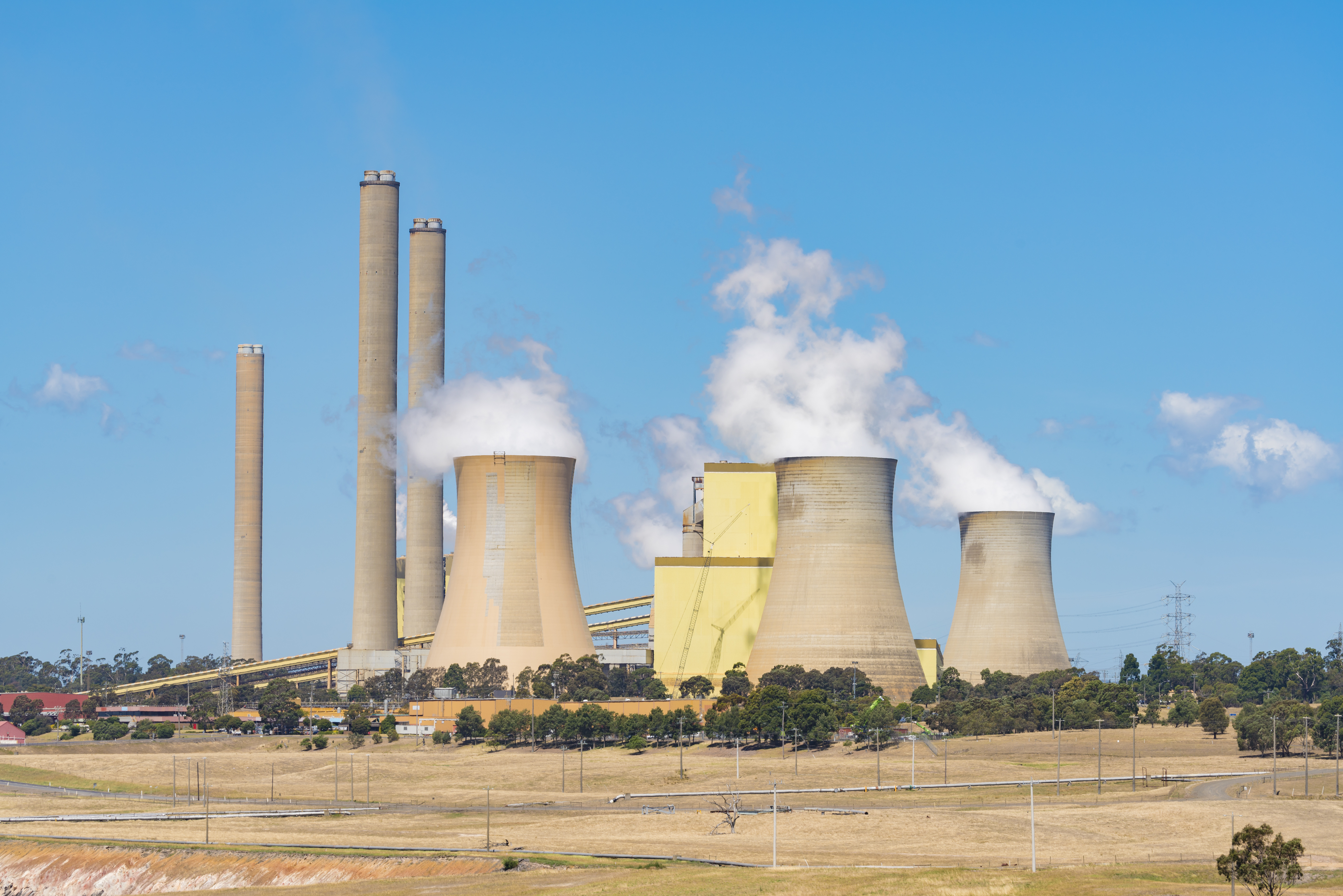Article image for 'This is a very big problem': Energy minister says Victoria risks facing energy shortages in the near future
