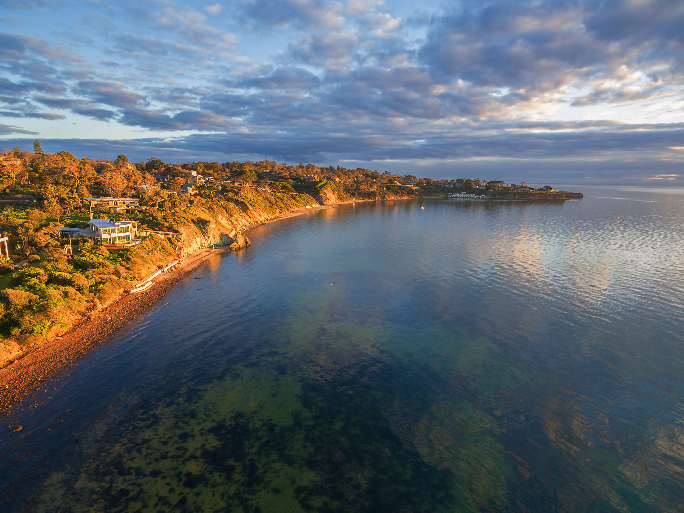 Article image for Two Victorian towns named in Australia's best