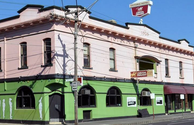 Pub Of The Week: Tony Leonard reviews the Victoria Hotel, Brunswick