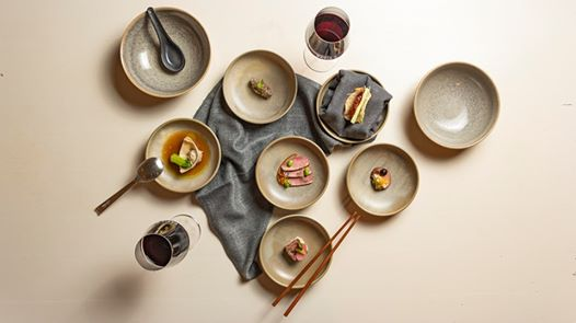 Article image for This Week in Food: Have a pot with Copper Pot + a nod to the Silk Road