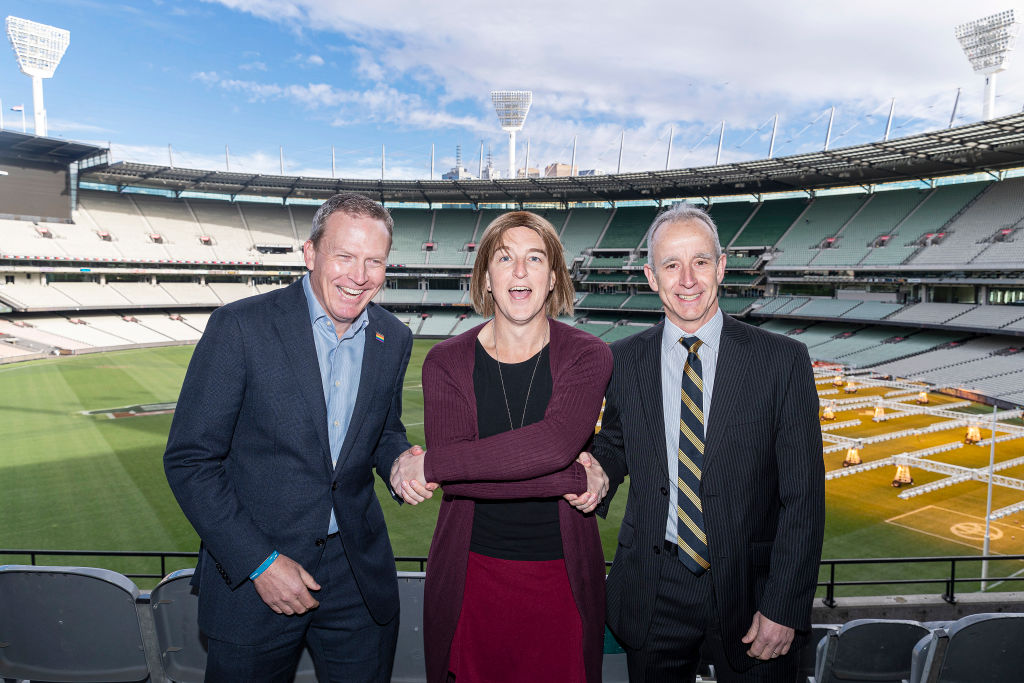 Cricket Australia announces a major transgender inclusion policy