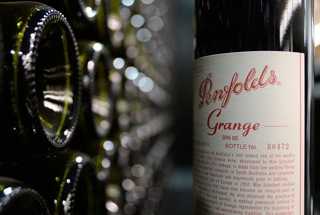 'Hints of crushed ants and boot polish': Tom Elliott finds this wine review particularly laughable
