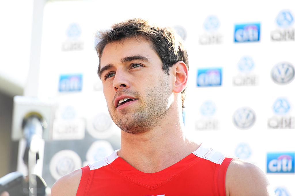Article image for Sydney defender announces retirement after numerous injury setbacks