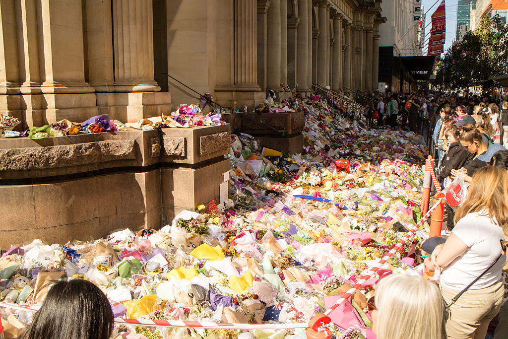 Article image for Victoria Police loses bid to have Bourke Street rampage report kept secret
