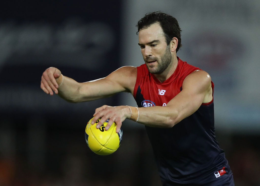 Article image for Jordan Lewis has announced his retirement