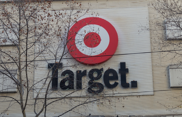 Target slashes dozens of jobs at Melbourne head office