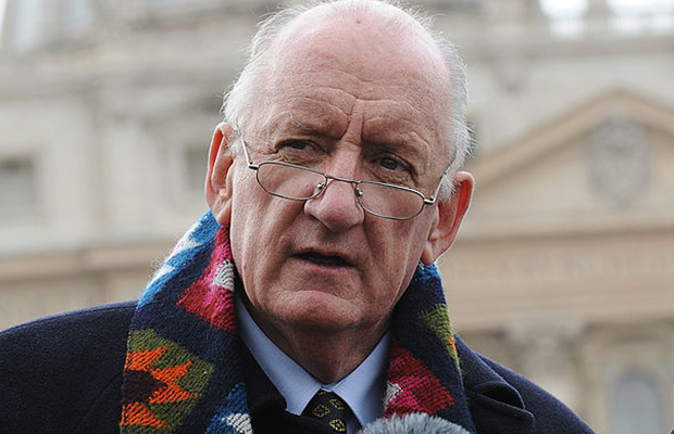 Article image for Former National Party leader Tim Fischer dies aged 73