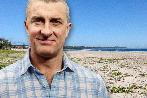 Article image for 'What will it achieve?': Tom questions the 'climate emergency' to be declared at Surf Coast Shire