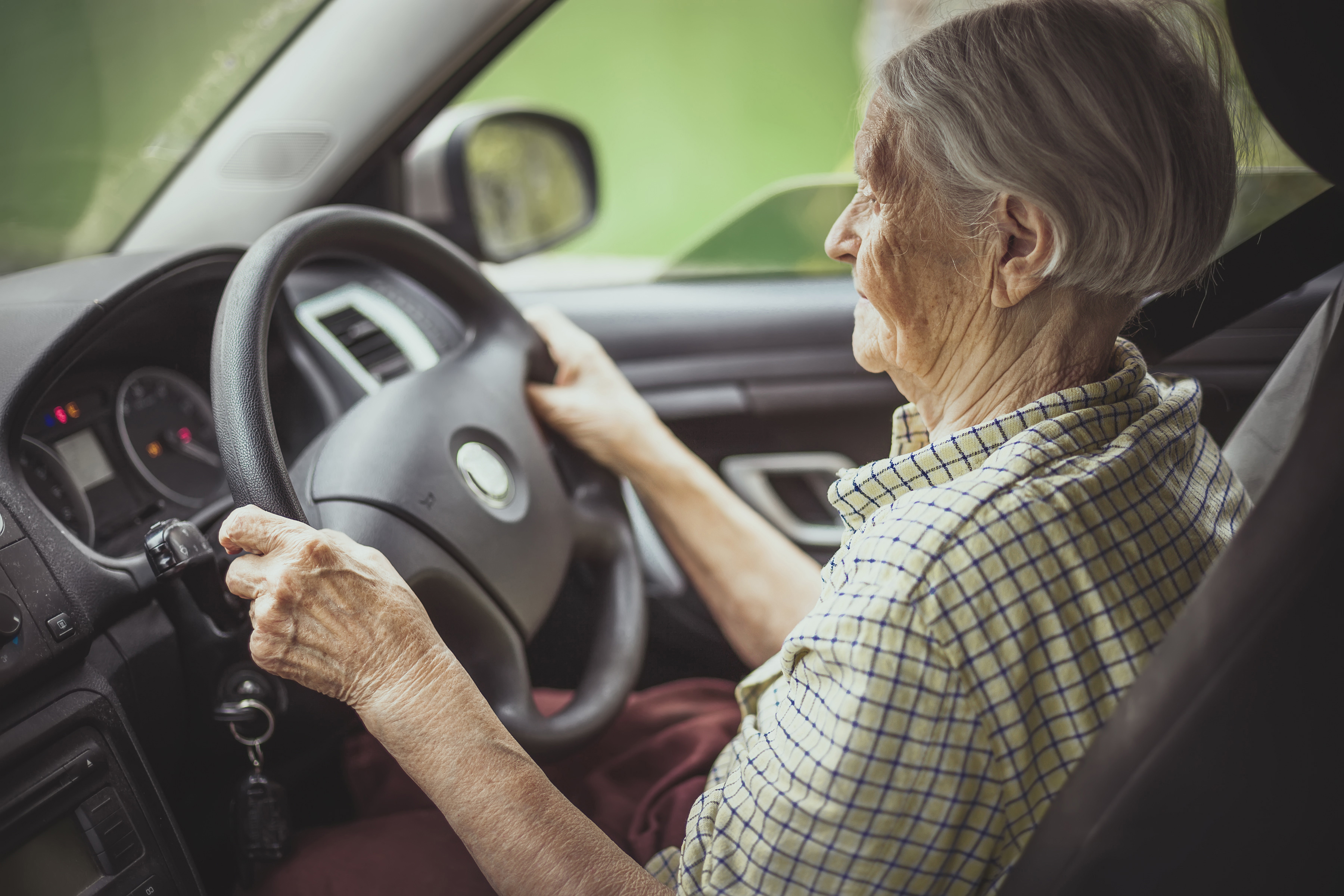 Article image for Staggering number of ageing drivers prompts seaside town to launch elderly driving courses