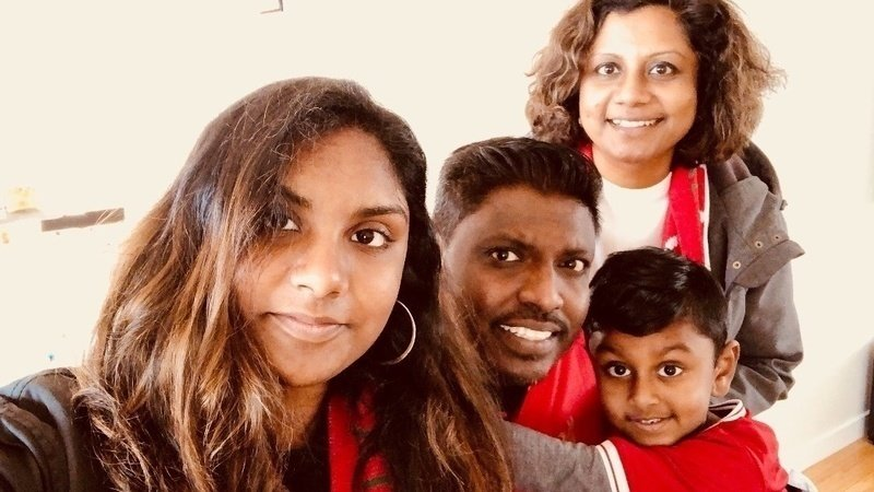 Article image for Warrnambool family pleads for permission to stay in Australia