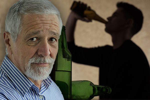 Victoria moves to decriminalise public drunkenness, but Neil Mitchell says something about the announcement is 'dodgy'