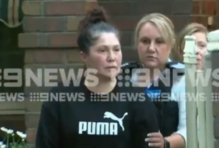 Article image for Roberta Williams charged with allegations of false imprisonment, extortion and threats to kill