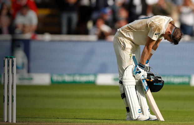 Article image for 'Best since Bradman': Brilliant Steve Smith innings saves us from Ashes embarrassment