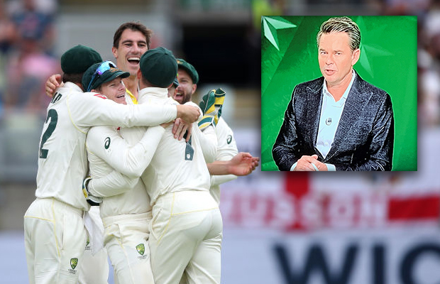 Article image for Ashes 2019: Australia defeats England by 251 runs, Todd Woodbridge's jacket steals the show
