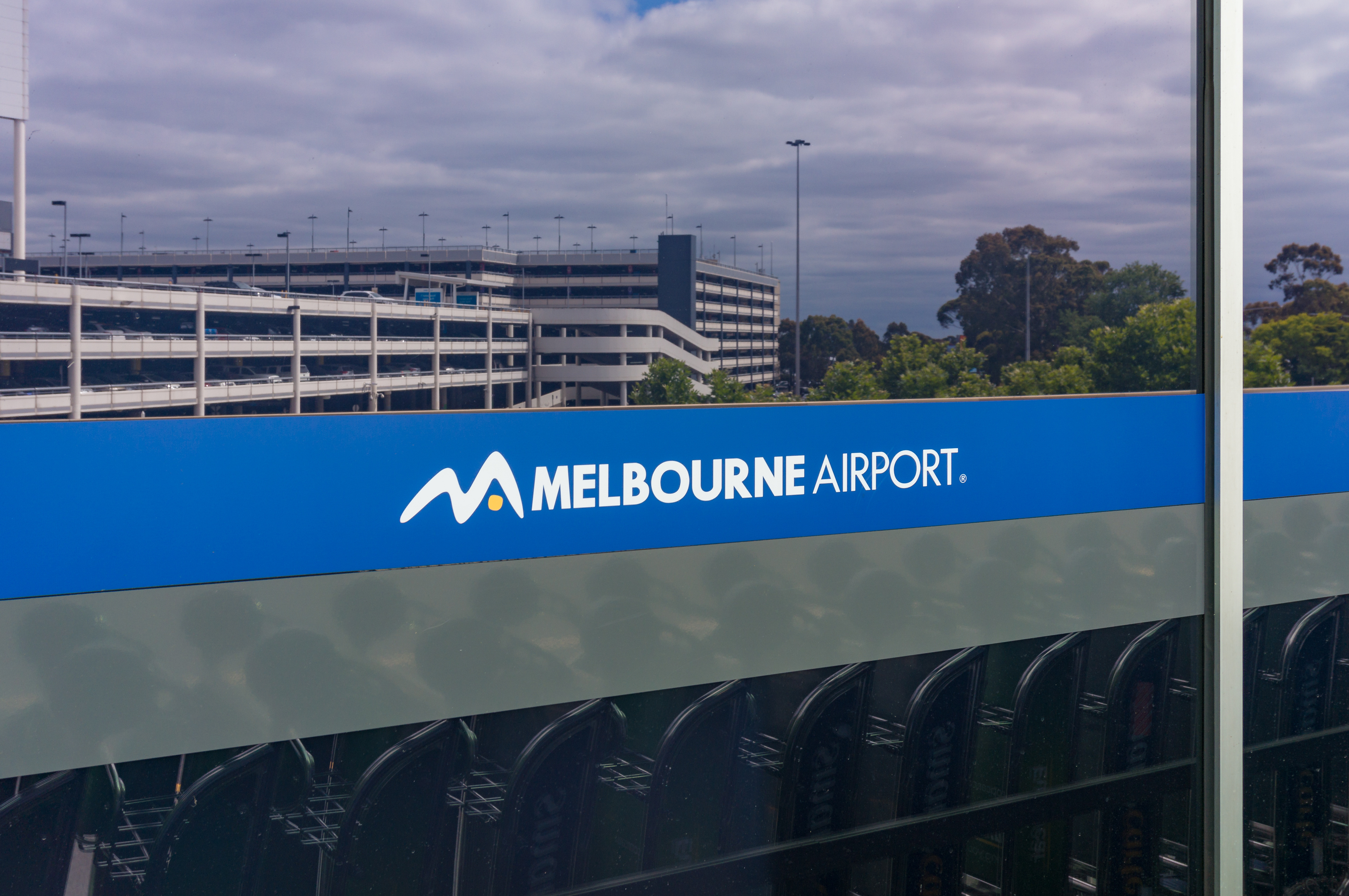 Article image for Melbourne Airport rejects claims of parking 'rip off'