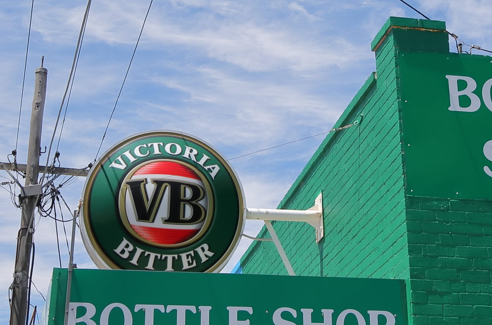 Article image for A change is a brewing: New owners of VB to announce change tomorrow