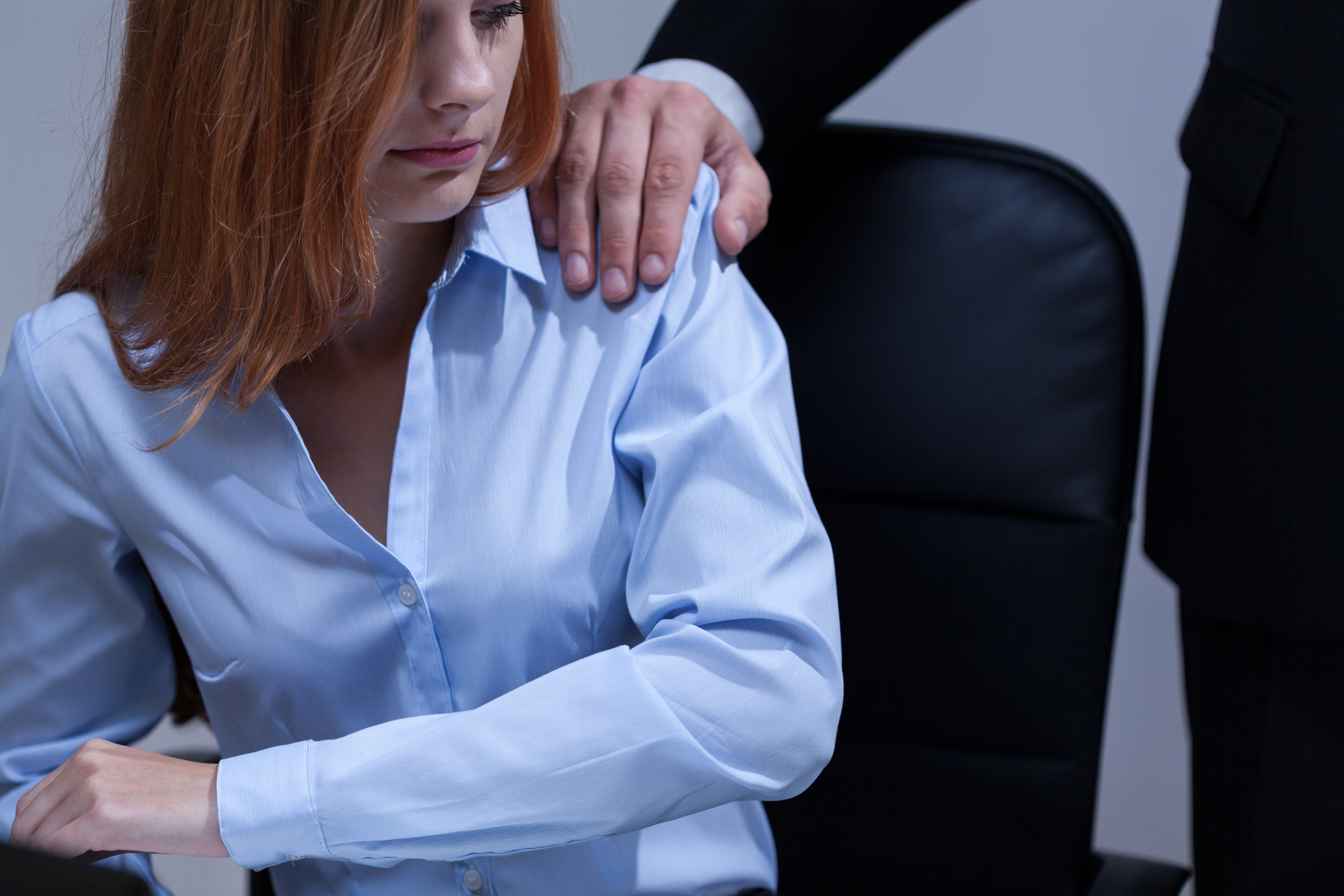Article image for 'This culture of respect is still lacking': State government push to encourage bystanders to intervene in sexual harassment