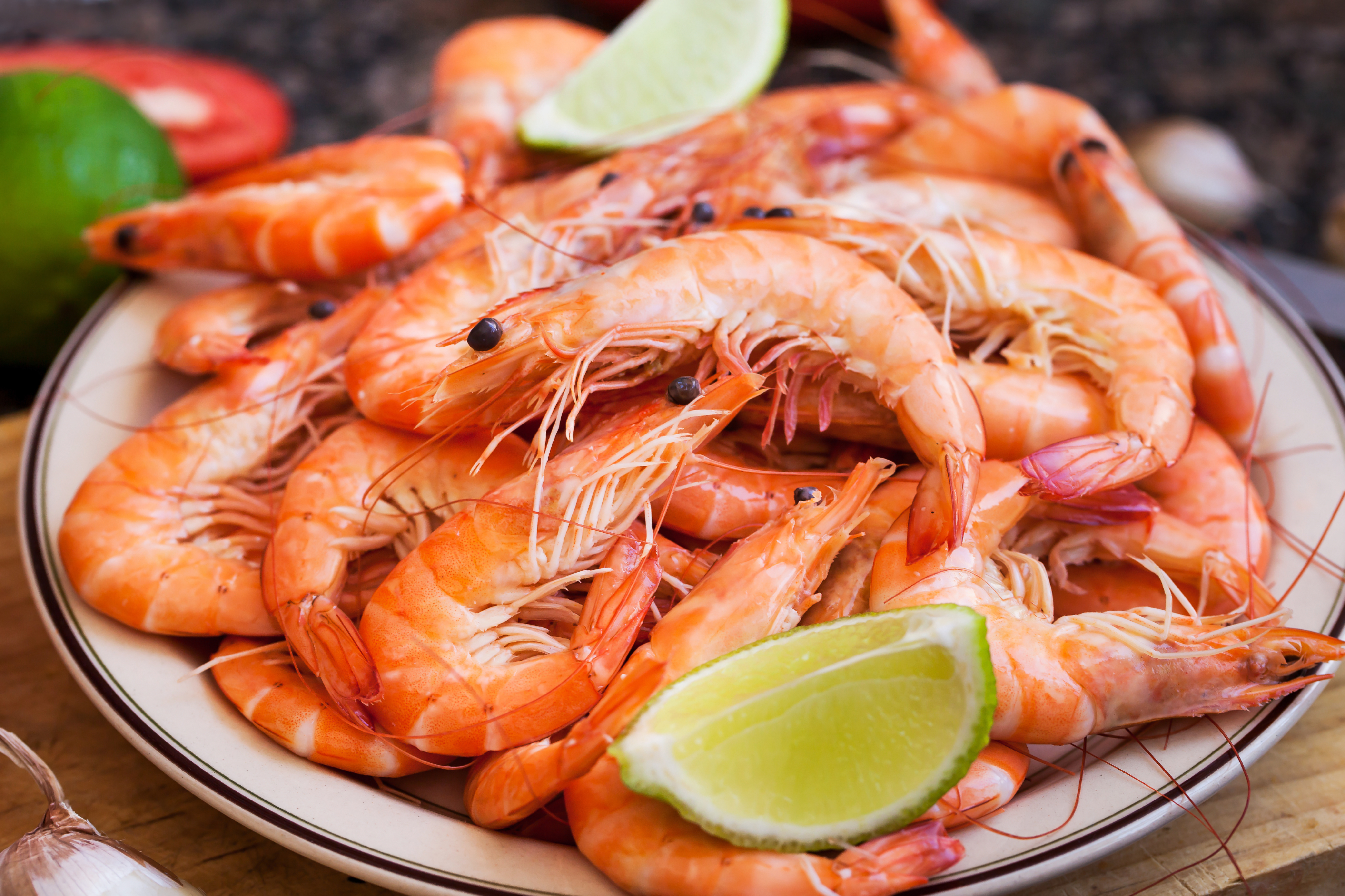 Article image for It's been revealed 80 per cent of Victoria's seafood is imported…