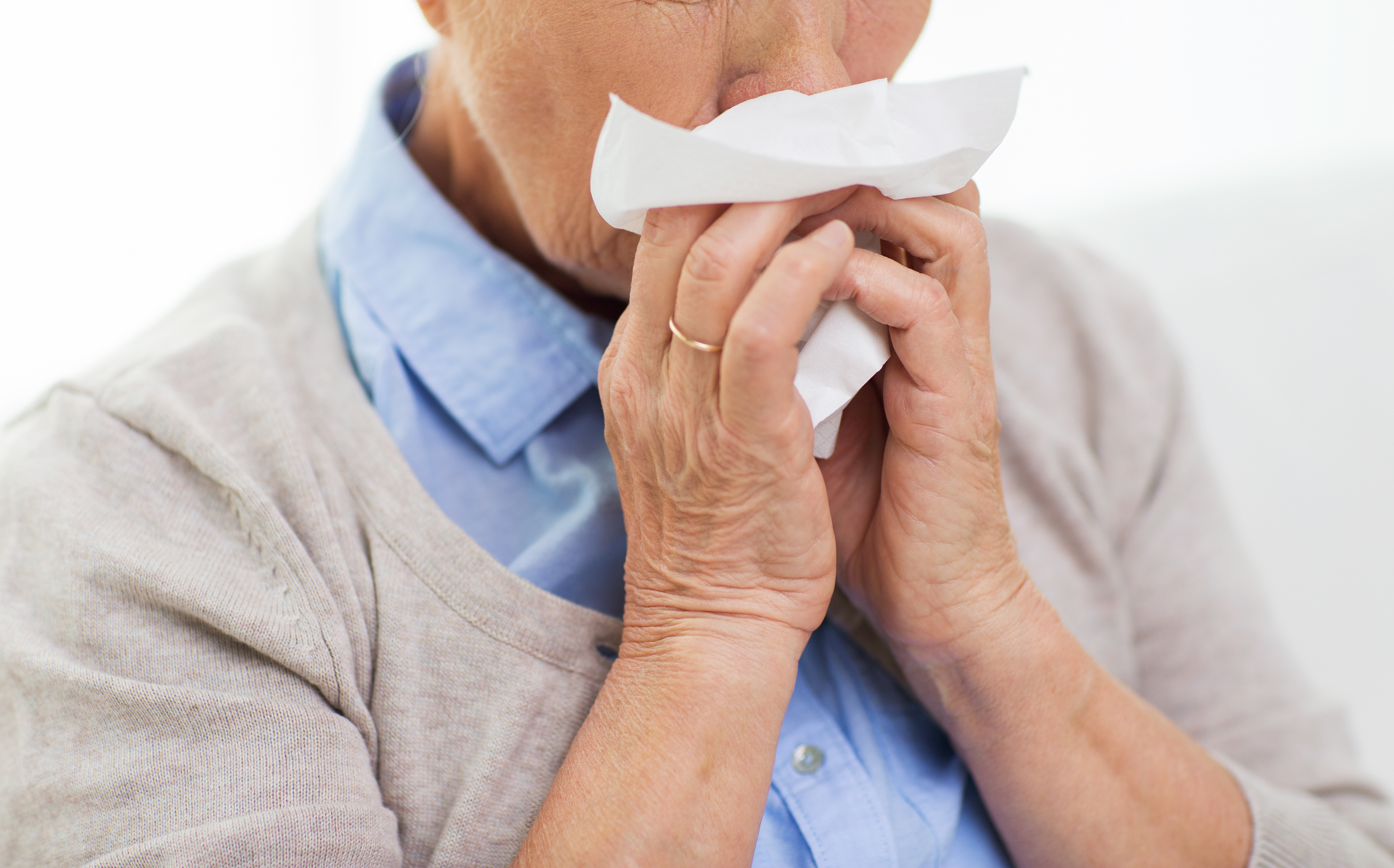 Article image for Victorians urged to prepare plan as allergy season officially arrives