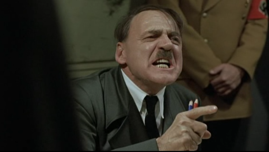 Article image for BP worker's downfall: Hitler video sacking 'harsh', says legal experts