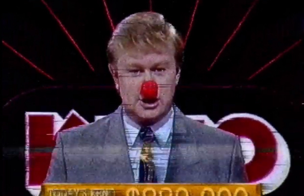 Article image for Tom Elliott has (for some reason) found old episodes of Denis Walter doing the Keno numbers