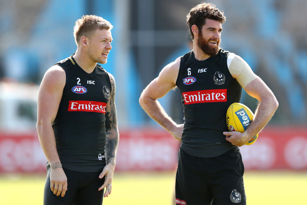 Article image for Goldsack admits frustration at constant rule changes