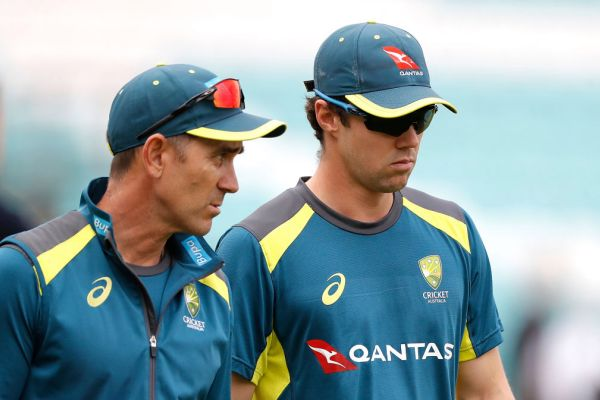 Australia drops selection bombshell ahead of final Ashes Test