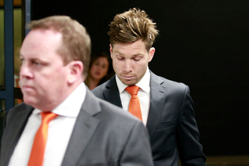 Toby Greene again fails to have suspension overturned