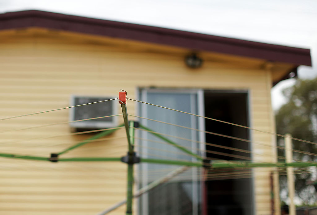 Article image for No more space: The Iconic Aussie backyard is on the decline