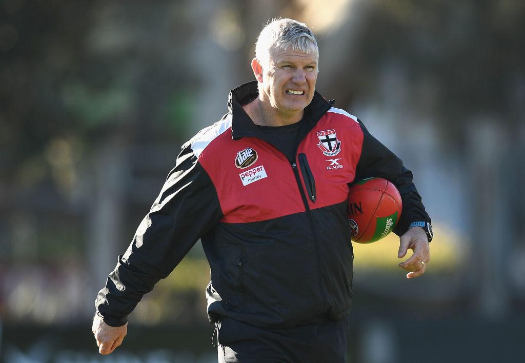AFL giant Danny Frawley killed in car crash near Ballarat