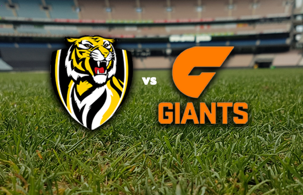 Article image for GRAND FINAL TEAMS: Richmond and GWS reveal their changes for the decider