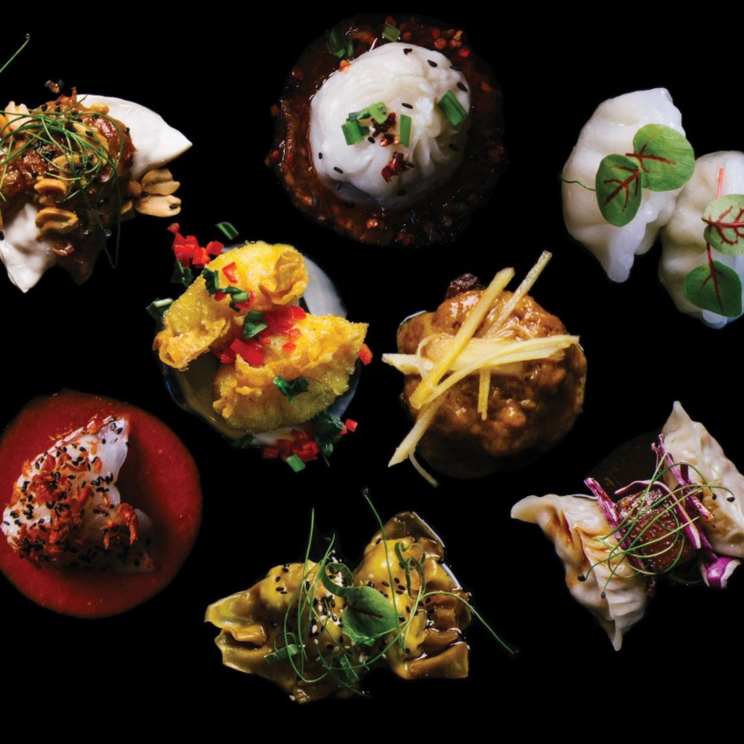 Article image for This Week in Food: How to spend your Grand Final Eve holiday + a dumpling degustation