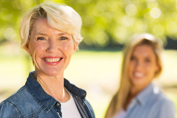 Natural ways to manage the symptoms of menopause