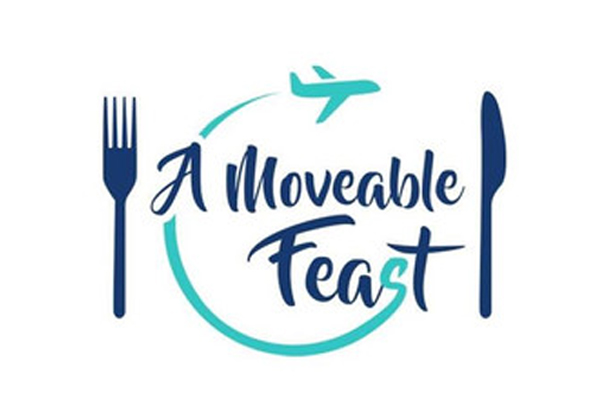 Article image for A Moveable Feast podcasts