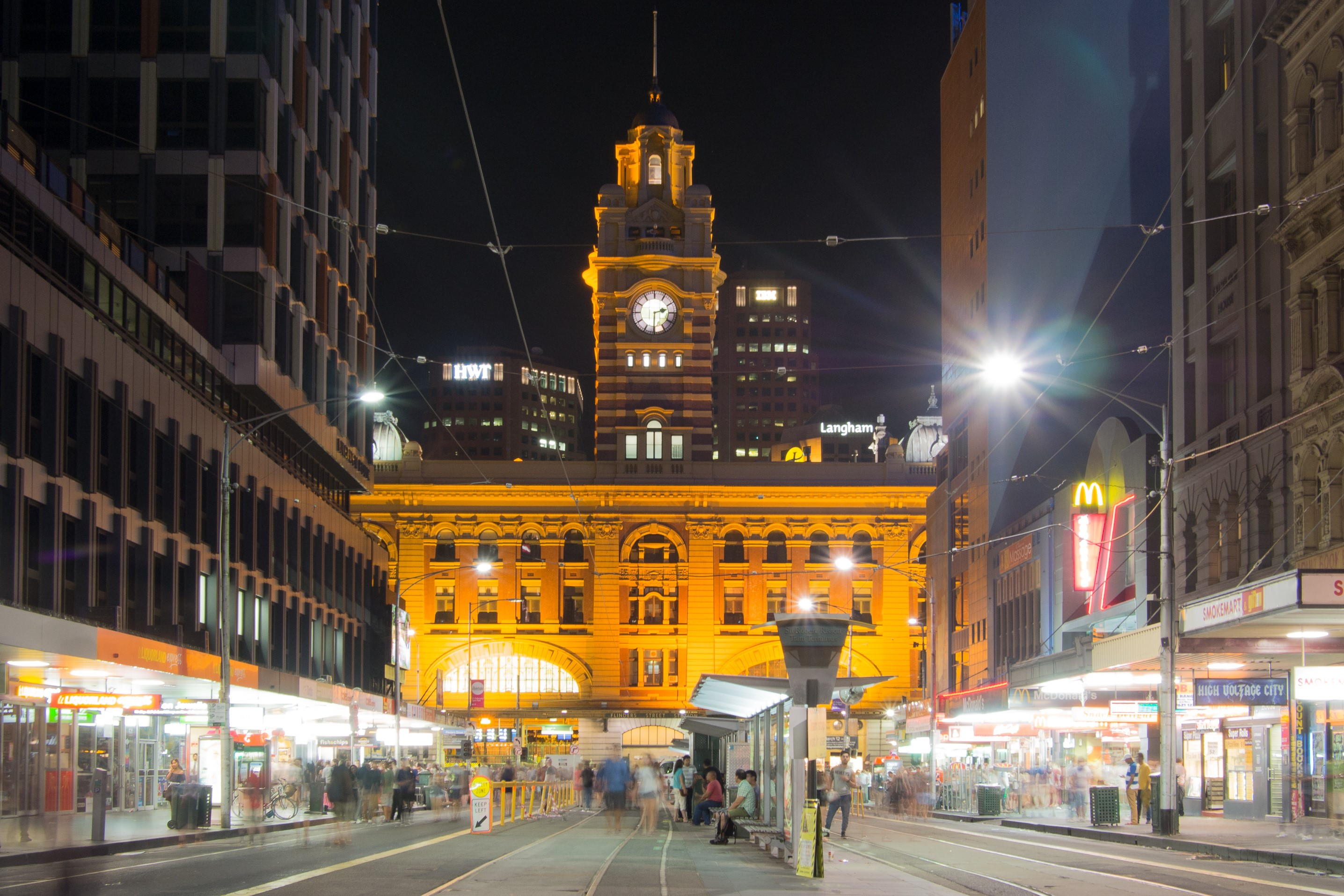 Article image for Melbourne's nightlife boom: After dark economy grows to $3.5 billion
