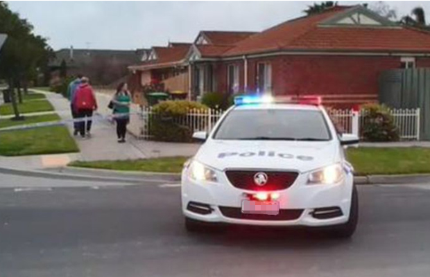 Article image for Man, woman arrested after toddler found dead at Langwarrin home