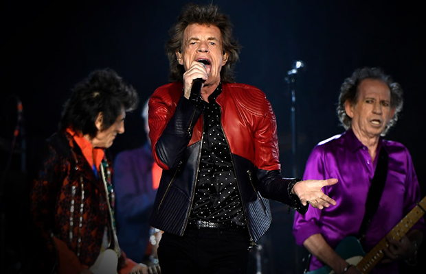 Article image for Another music bombshell? Rumour File told the The Rolling Stones are coming to Australia